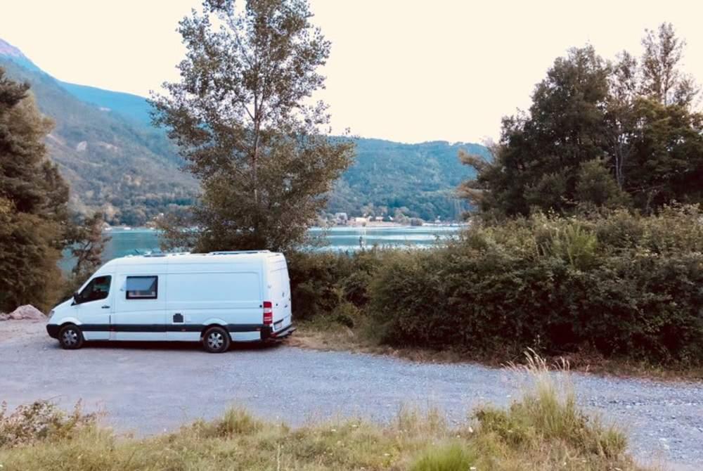 Buscamper Mercedes Benz Hobel in Neustadt am Rübenberge huren van particulier