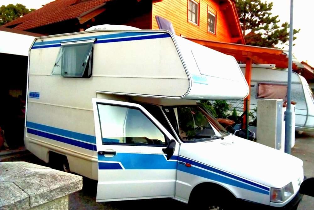 Overige Fiat Daisy in Guntramsdorf huren van particulier