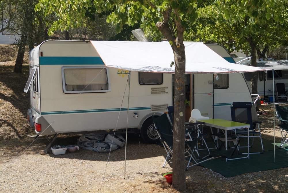 "Caravan Eifelland ""Edda"" Eifelland Holiday 500TK in Berlin huren van particulier"