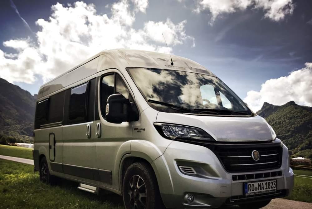 Buscamper VanTourer Neuer VanTourer 600L in Großkarolinenfeld huren van particulier