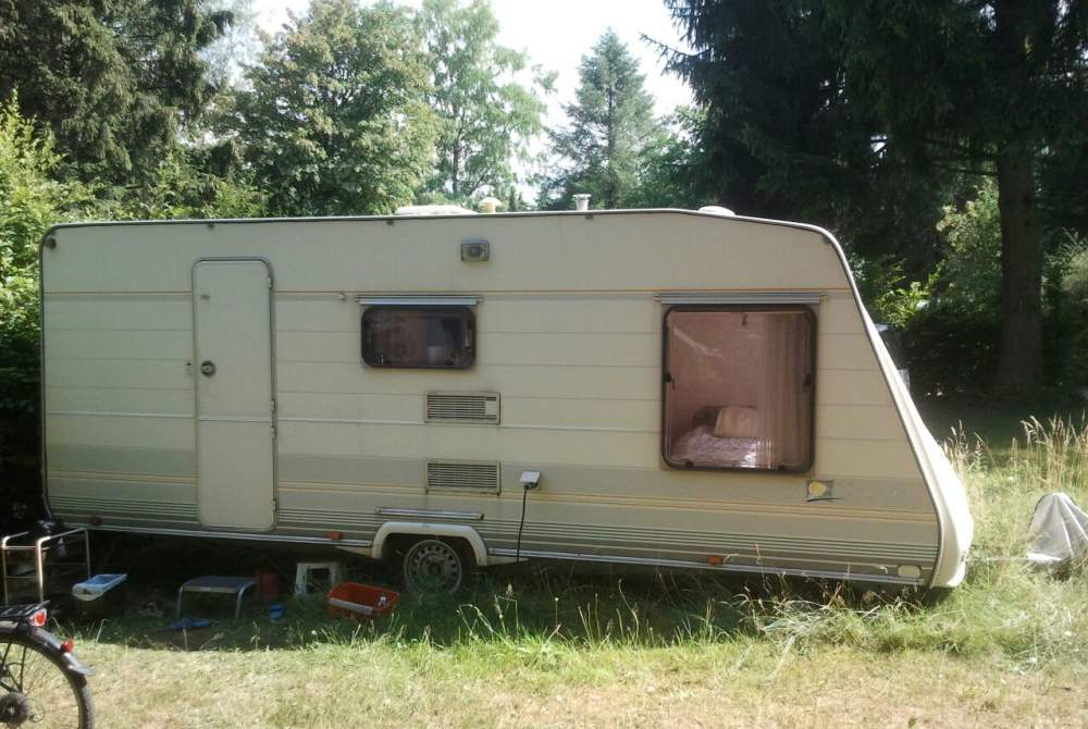 Caravan Sterckeman Sterckeman Fjord, 6 Schlafplätze in Mainz huren van particulier