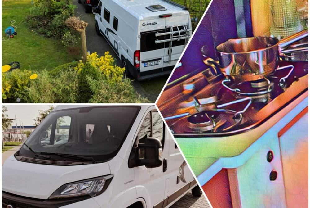 Buscamper Chausson Werners Womo  in Bremen huren van particulier