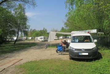 Overige volkswagen Caddy in Schriesheim huren van particulier