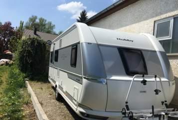 Caravan Hobby Sontheims Luxus in Sontheim an der Brenz huren van particulier