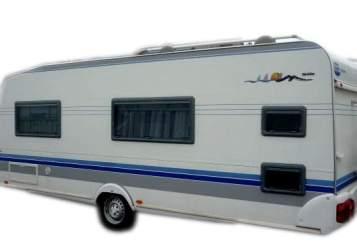 Caravan Hobby Hobby 560 in Alfter huren van particulier