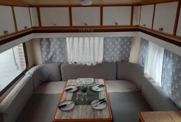 Caravan Knaus JD Südwind  in Haselünne huren van particulier