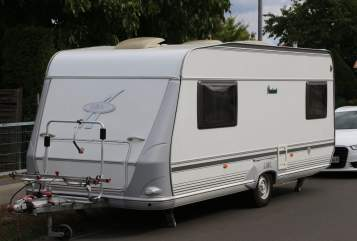 """Caravan LMC  """"YOLO"""" LMC520TE in Falkensee huren van particulier"""