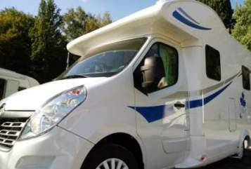 Halfintegraal Ahorn  Family Car in Mönchengladbach huren van particulier