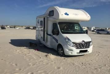Alkoof Renault / Ahorn Eddy in Vohenstrauß huren van particulier