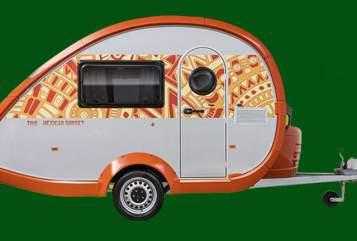 """Caravan TABBERT """"Jasmin"""" in Bad Vilbel huren van particulier"""