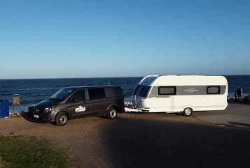 Caravan Hobby Ronny in Schönkirchen huren van particulier