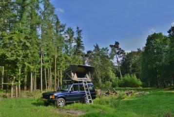 Overige Land Rover VAN HET PAD 00 in Barneveld huren van particulier