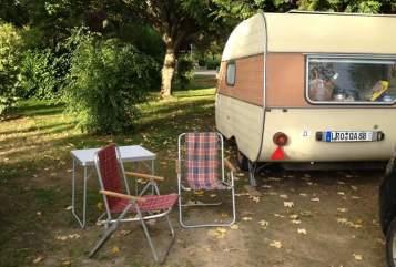 Caravan QEK Knut-Erich in Güstrow huren van particulier