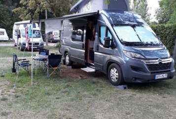 Buscamper Pössl 2win plus Kasti in Hagenbüchach huren van particulier