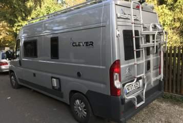 Buscamper Clever Celebration in Nürnberg huren van particulier