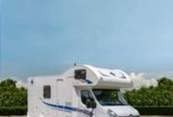 Alkoof Ahorn Camp AllinCamper 683 in Hünxe huren van particulier