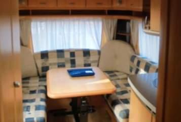 Caravan Hobby Hermann in Augsburg huren van particulier