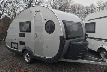Caravan Knaus Happy Borkum in Duisburg huren van particulier