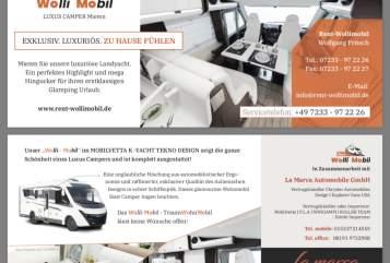 Integraal Fiat  WolliMobil in Niefern-Öschelbronn huren van particulier