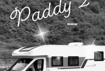 Halfintegraal Roller Team Paddy 2 in Bergheim huren van particulier