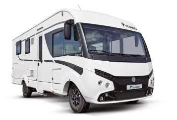 Integraal Fiat Itineo in Bad Segeberg huren van particulier