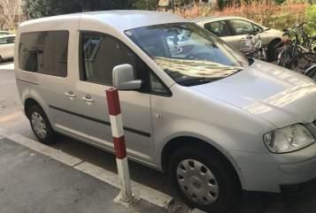 Overige Volkswagen, VW Caddy in Graz huren van particulier
