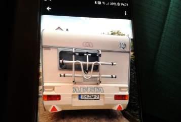 Caravan Adria ADRIA in Suhl huren van particulier