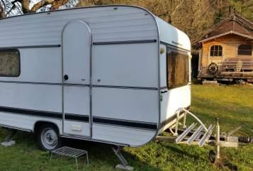 Caravan TE Caravans Musikus in Oberdrauburg huren van particulier