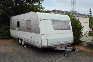 Caravan Dethleffs LüLa Mobil in Freiburg im Breisgau huren van particulier