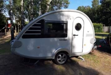 Caravan Tabbert Marvin Tab 320 in Taunusstein huren van particulier
