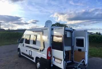 Buscamper Weinsberg Ginbie Junior in Landau in der Pfalz huren van particulier