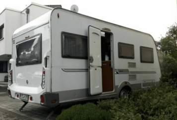 Caravan Knaus  Yussi in Hattersheim am Main huren van particulier