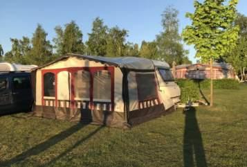 Caravan Hobby Hobbelchen in Dreieich huren van particulier