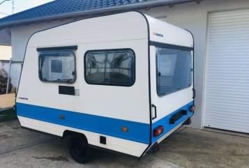Caravan Adria Mariellchen 2 in Königswinter huren van particulier