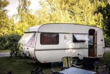 Caravan Tabbert  Tessa in Münster huren van particulier