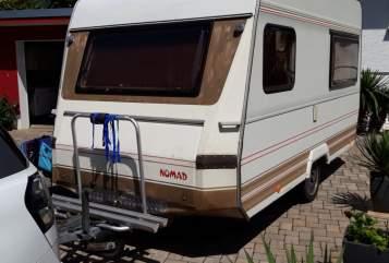 Caravan Dethleffs Nomad in Königswinter huren van particulier