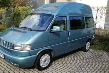 Kampeerbus VW Chloé in Braunschweig huren van particulier