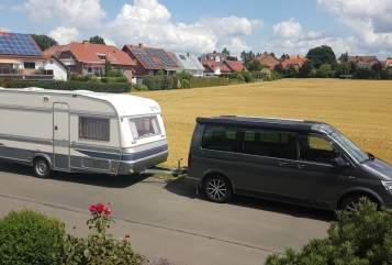 Caravan Fendt Rolf's Joker in Zirndorf huren van particulier