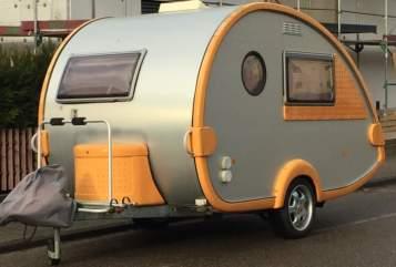 Caravan TABBERT Knutschkugel in Altlußheim huren van particulier