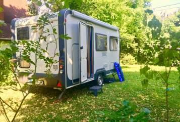 Caravan Knaus Klaus von Knaus in Leipzig huren van particulier