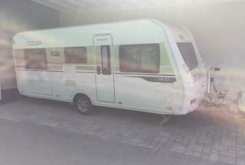 Caravan LMC Heinmück in Jugenheim in Rheinhessen huren van particulier
