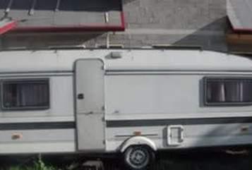 Caravan Hobby Freedom in Roetgen huren van particulier