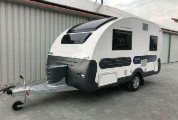 Caravan Adria Action 391 LH in Hassendorf huren van particulier