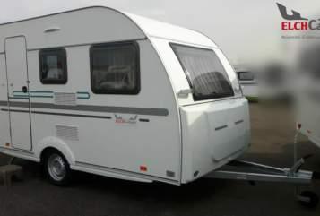 Caravan Adria Aviva 360² in Hassendorf huren van particulier