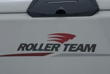 Halfintegraal Roller Team Die Große in Ahlen huren van particulier