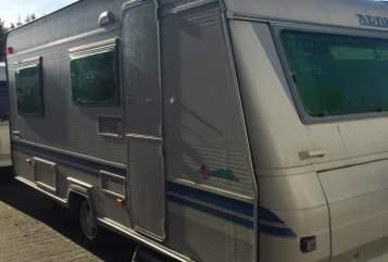 Caravan Adria Adriane in Aachen huren van particulier