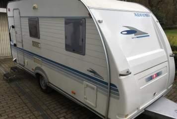 Caravan Adria Adria in Wallenhorst huren van particulier