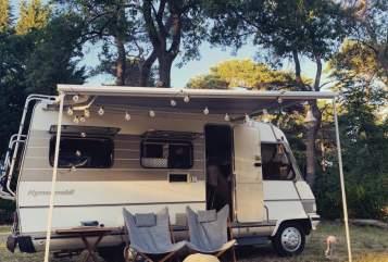 Integraal Peugeot Bennie Brown in Bussum huren van particulier