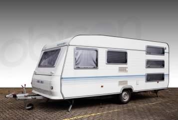 Caravan Adria Adria Altea 502 in Bremen huren van particulier