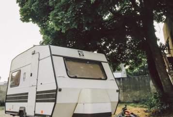 Caravan Knaus  Henry in Duisburg huren van particulier